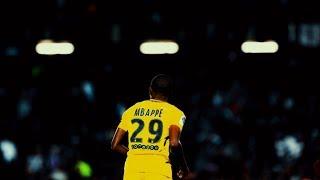 Kylian mbappe 2017/18 ●[rap]● ya legue tarde - psg -   hd