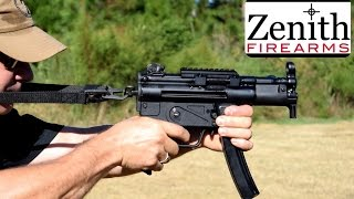Zenith Firearms Overview