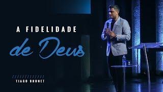 Video Tiago Brunet - A fidelidade de Deus download MP3, 3GP, MP4, WEBM, AVI, FLV September 2018