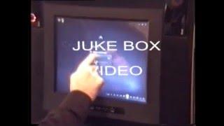 PC  DIGITAL TOUCHSCREEN MP3 JUKE BOX-THE BLACK BOX