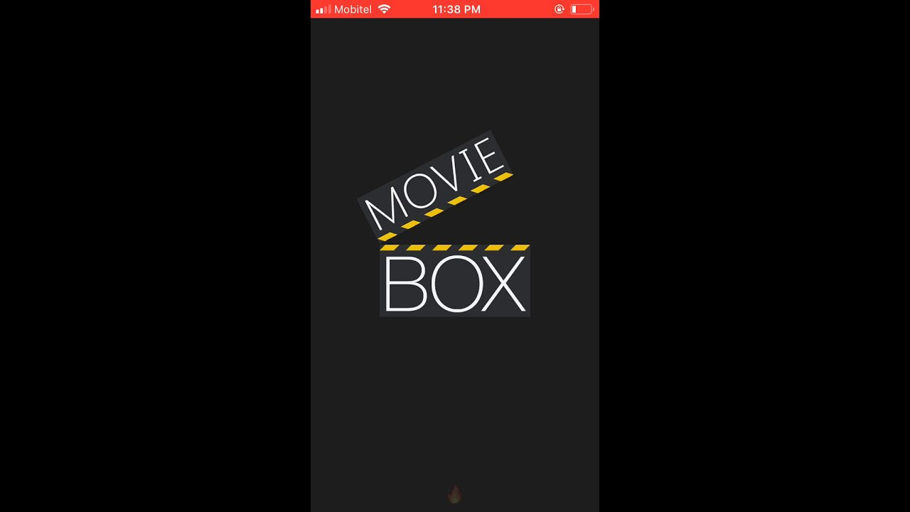 Moviebox Download Install Iphone Ipad Running Ios 1201 Without
