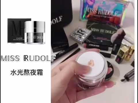 [Miss Rudolf] Midnight Cream 水光熬夜霜