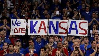 Kansas Basketball Pump Up || We Are Jayhawks ||