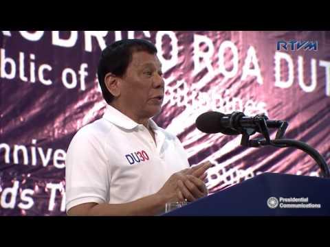 115th Founding Anniversary of the Bureau of Customs (BOC) (Speech) 2/8/2017