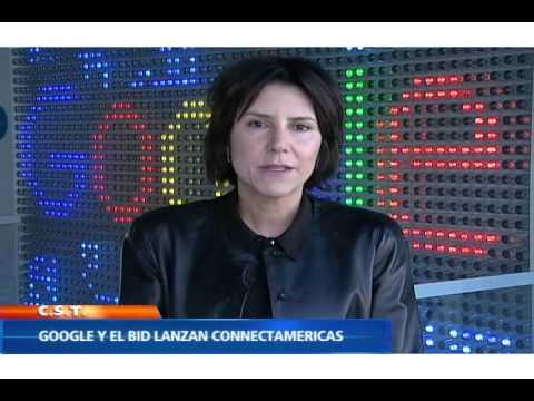 Google presenta ConnectAmericas