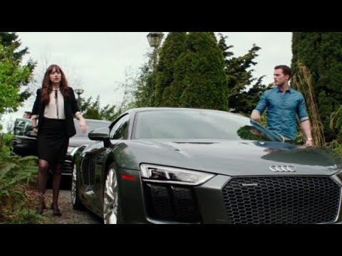 Audi in fifty shades freed