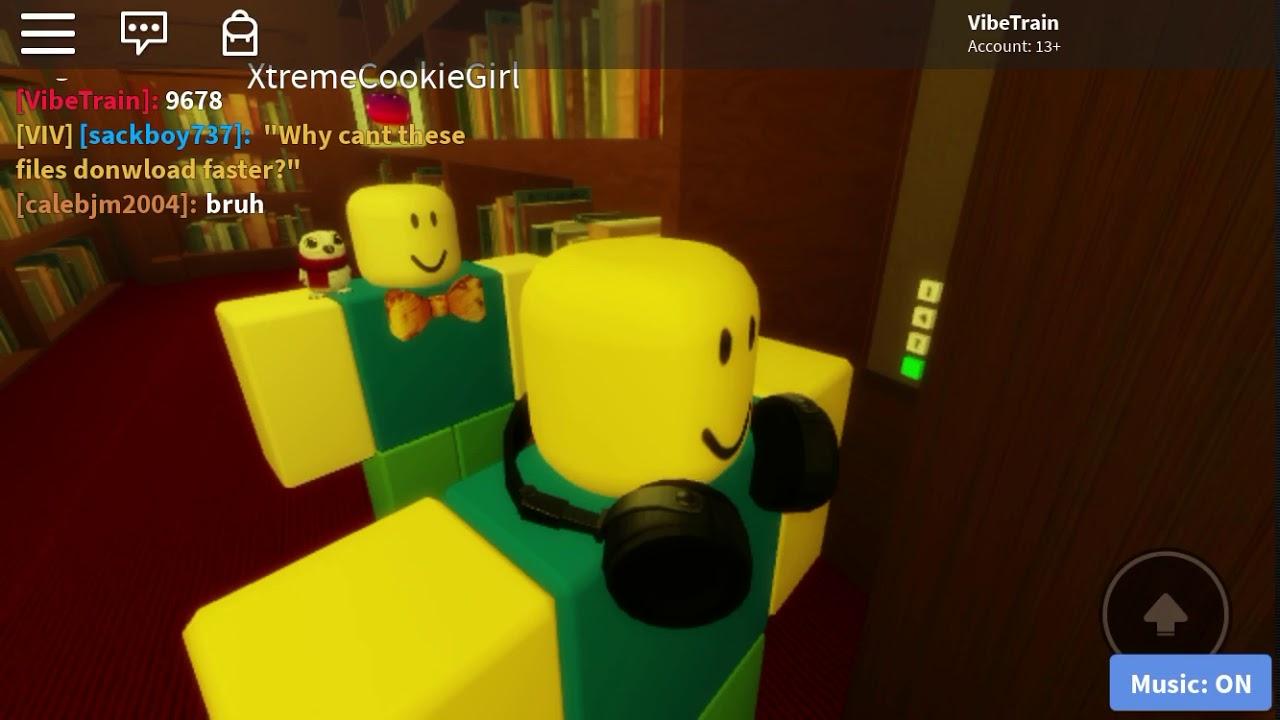 secret rooms in roblox games