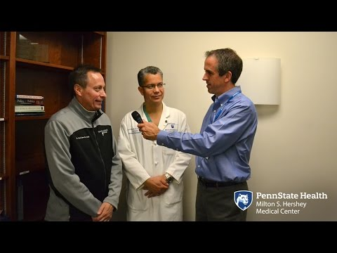AUAA… Episode 18 Stroke – Penn State Health Milton S. Hershey Medical Center