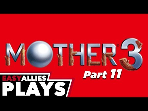 d5b9d7cd2a5 Blood Plays Mother 3 (Pt. 11) - Horrors of the Chimera Lab