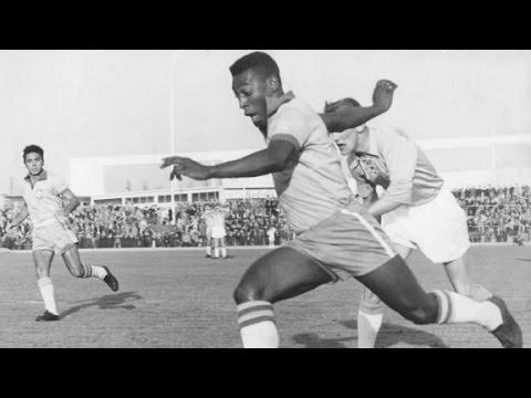 Download 'Pelé: Birth of a legend'