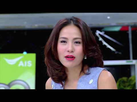 ตลาดสดสนามเป้า | 19 มิถุนายน 2559 | เจินเจิน บุญสูงเนิน | HD