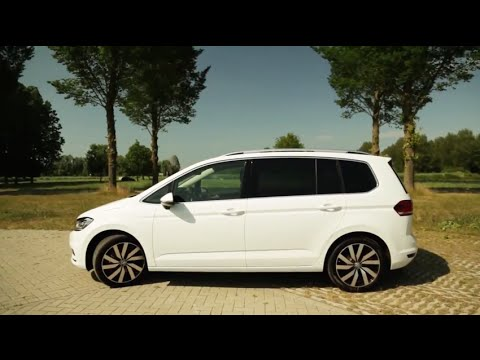 volkswagen touran 1 4 tsi bluemotion youtube. Black Bedroom Furniture Sets. Home Design Ideas