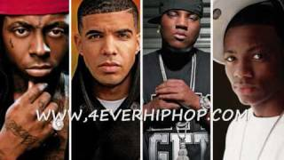 INSTRUMENTALs Drake Feat. Young Jeezy - Unforgettable