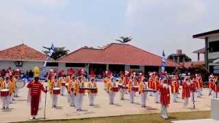 Drum Band SDN Simpangan 03 ( Gita Persada Simpaga )