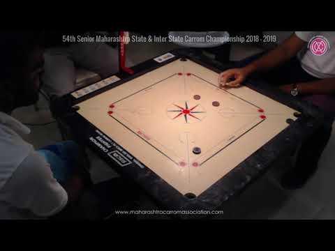 FINAL(Men Team-Singles-2:  Riyaz Akbarali (Mumbai) Vs  Rahim Khan (Pune)