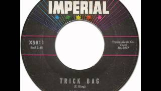 TRICK BAG - Earl King [Imperial 5811] 1962 * New Orleans R&B