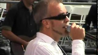 "Blues Festival 2010 - JJ Grey & Mofro - ""A Woman""  Song 6"