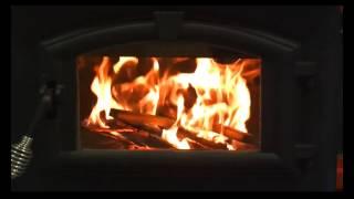 US Stove Wood Burning Stove - 2500 Model - Poêle au bois– modèle 2500 de US Stove