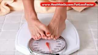 How To Lose Weight Fast with Fat Loss Factor Diet and Fitness System