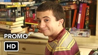 """The Middle 7x22 Promo """"Not Mother's Day"""" (HD)"""