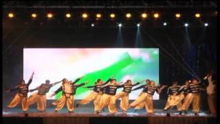 WIS  PAWAN BAUG ANNUAL DAY SECONDRY SECTION GRAND FINALE