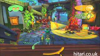Sly Cooper: Thieves In Time PS3 Trailer