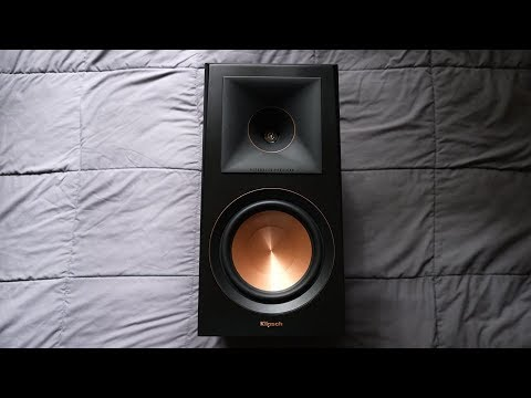 After the hype!  Living with the Klipsch RP600M.