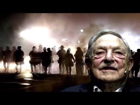 The History of Soros - Lord of Chaos