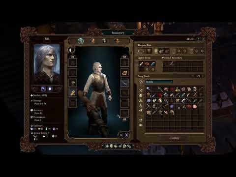 Comandos de Console Para Pillars of Eternity II: Deadfire