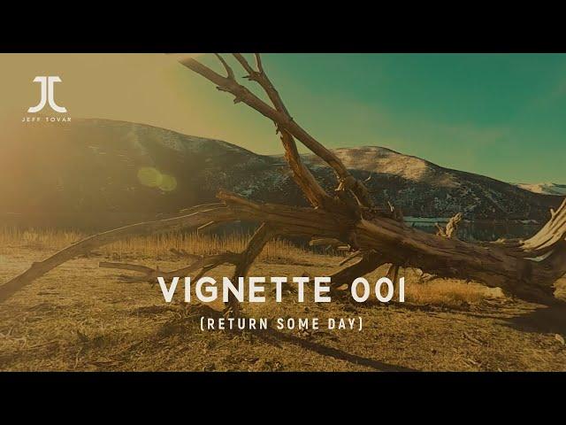 Vignette 001 (Return Some Day)