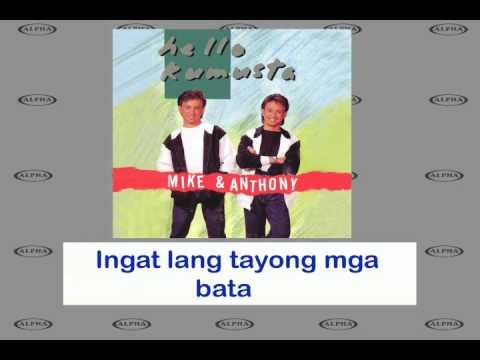 JC Regino - Ang Buhay Ko'y Para Sa'yo Lyrics   Musixmatch