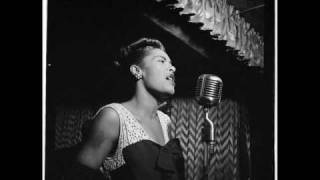 Billie Holiday  - Body and Soul [Live on Verve 1945 - 1959]
