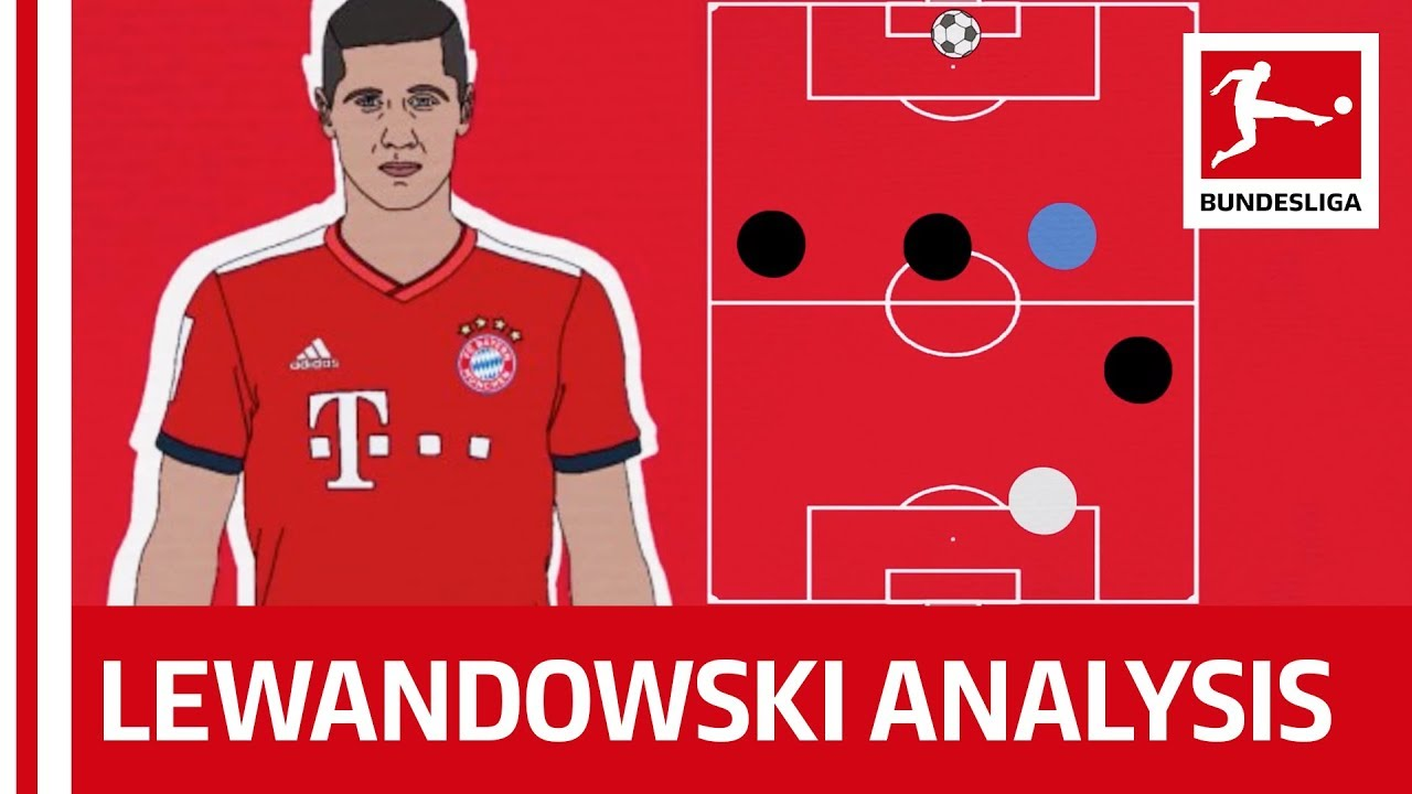 Lewandowski not targetting Ronaldo's Champions League record ...