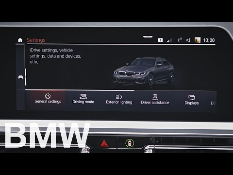 How to get the most out of your BMW Intelligent Personal Assistant – BMW How-To