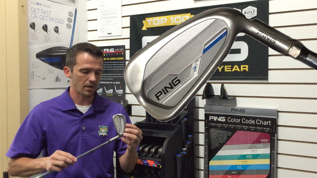 Ping i series e1 iron review new 2016 youtube nvjuhfo Gallery