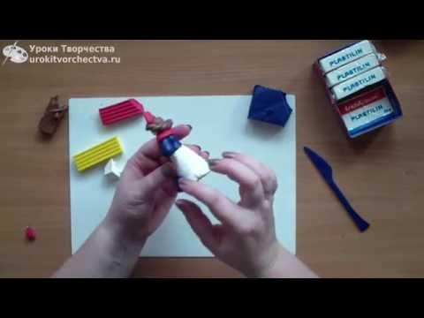Дымковская игрушка Википедия