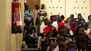 Sénégal: l'éducation, immense chantier du prochain président thumbnail