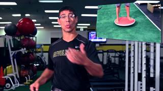 The Revolution Difference: What is the Wobbler? Part 2    S.M.A.R.T. Fitness