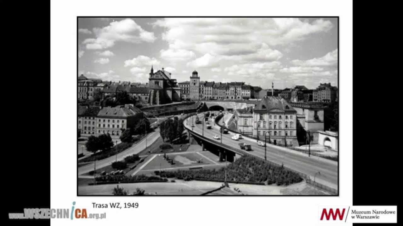 Czwarta Warszawa. Architektura w Warszawie w latach 60. i 70. - Marta Leśniakowska