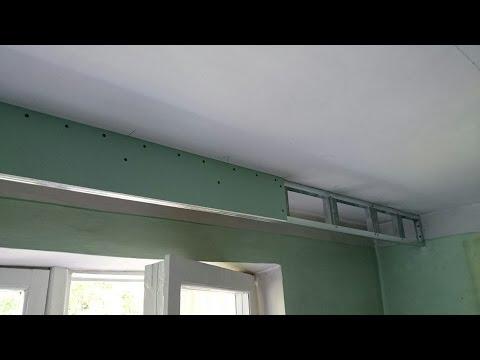 Как сочетать цвет стен, пола и потолка