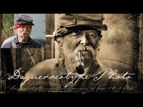 Photoshop: How To Create The Look Of An Aged, Antique, Daguerreotype Photo