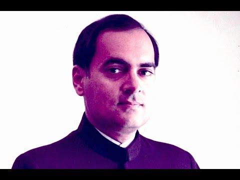 India's Rajiv - Part 2 The Prime Minister