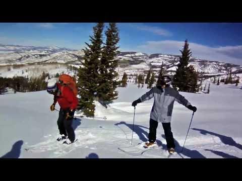 Cat Trip 2011: II - Snow Snakes