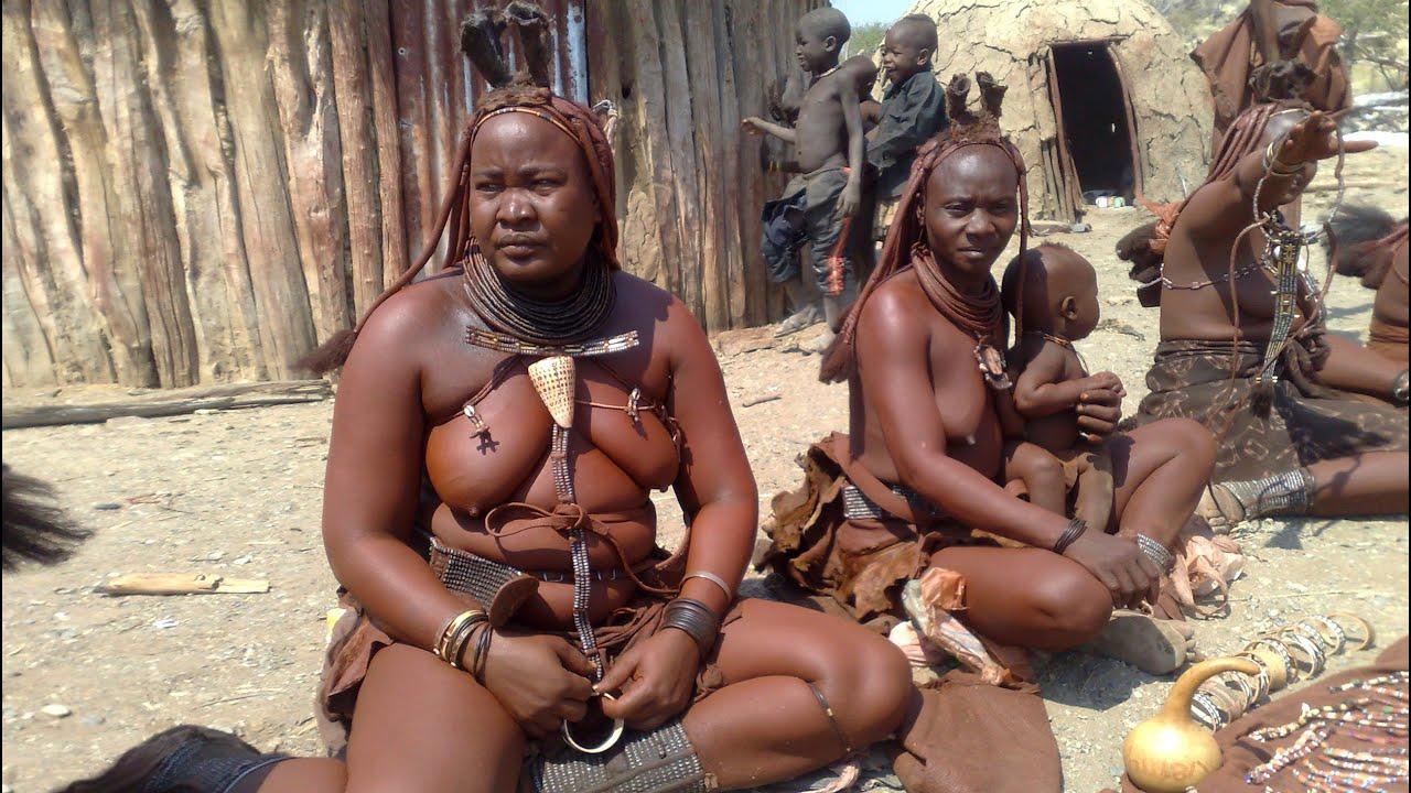 Himba Sex 30
