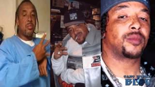 Gangster Profile: Big Tray Deee Insane Crip Rapper (Long Beach)