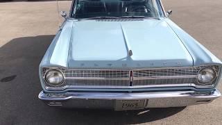 SOLD - 1965 Plymouth Satellite Big Block for sale at Pentastic Motors