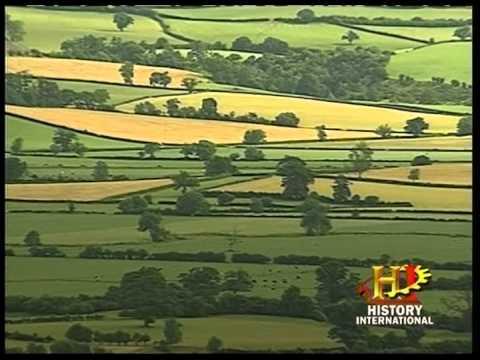 England Lost Castles