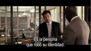 Ladrona De Identidades Trailer Full HD Subtitulado
