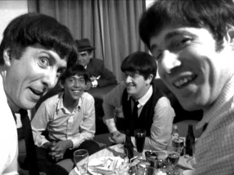 The Rutles - With A Girl Like You