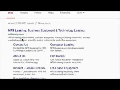 Leasing Medical Equipment - Healthcare Equipment Leasing